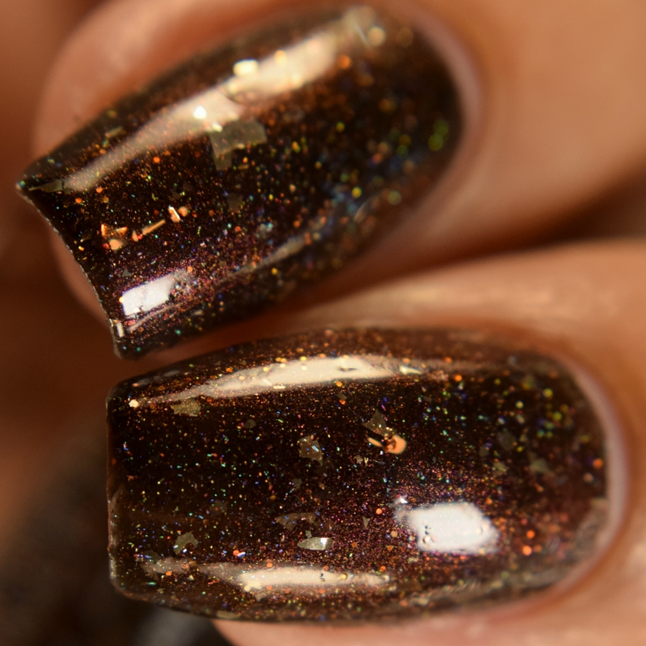 night owl lacquer loved 2