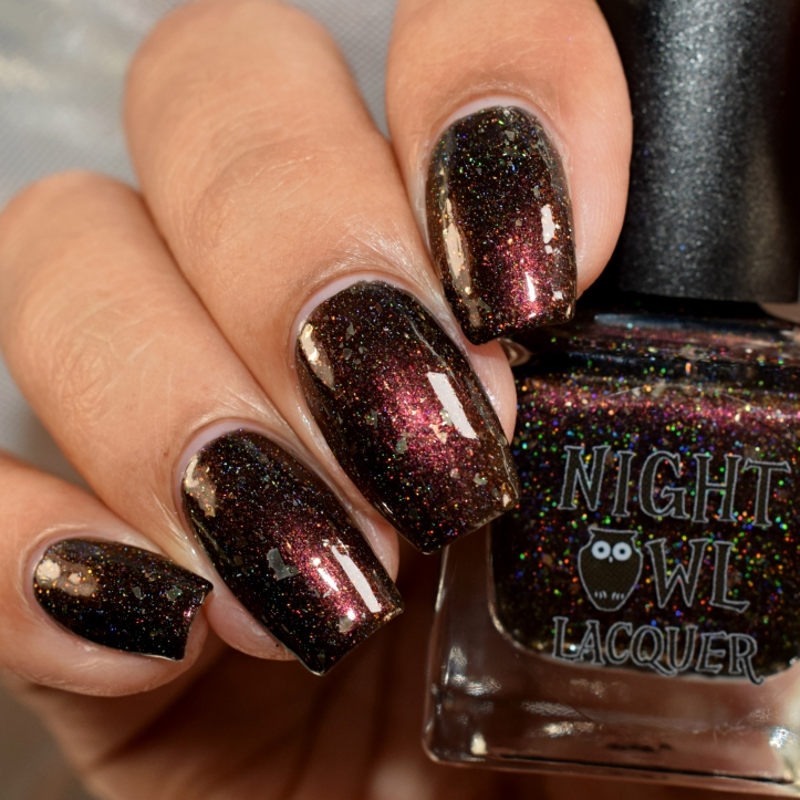 night owl lacquer loved 4