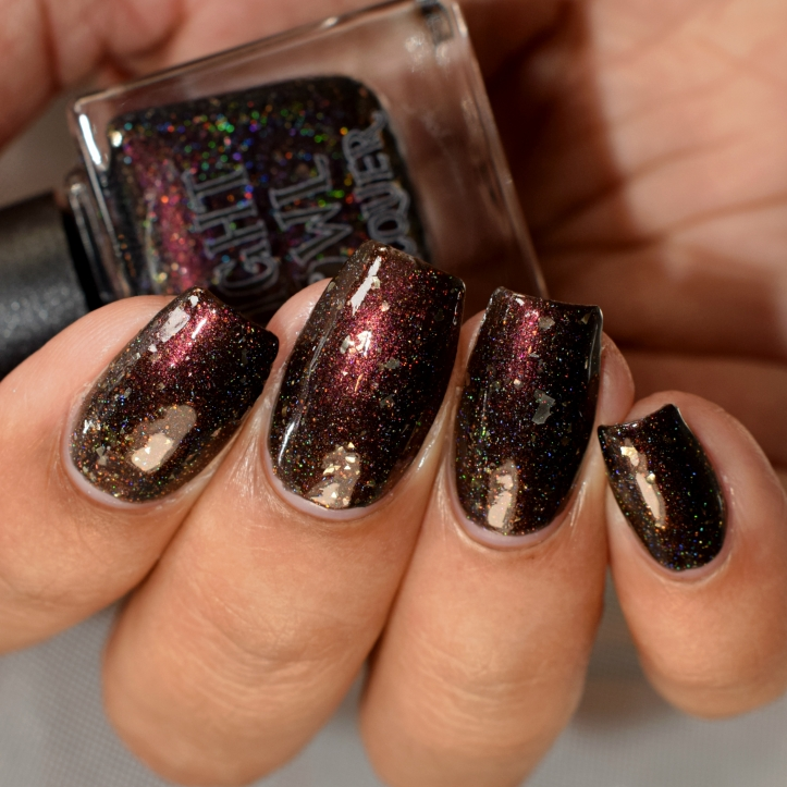 night owl lacquer loved 5