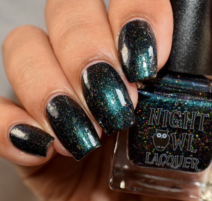 night owl lacquer needed 4