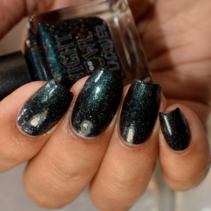 night owl lacquer needed 5