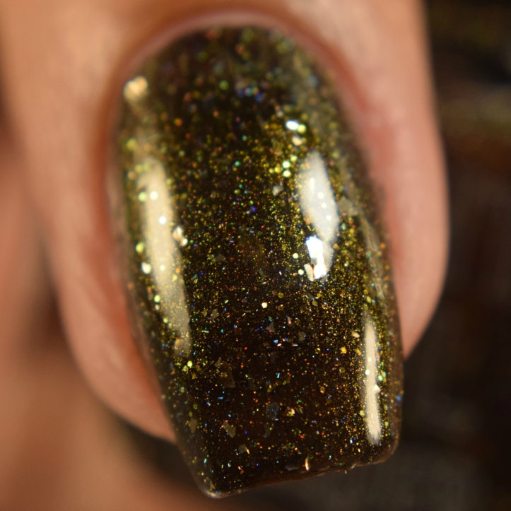 night owl lacquer wanted