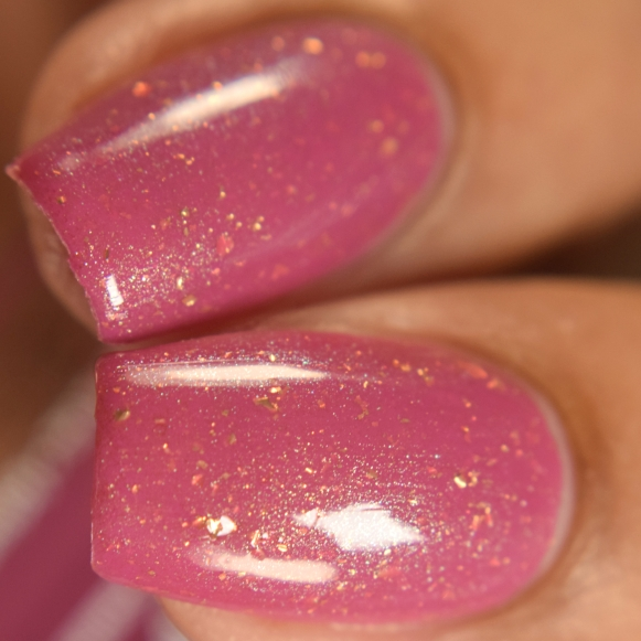 blush lacquers decatur street diva 2