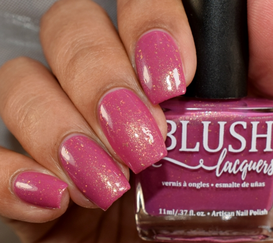 blush lacquers decatur street diva 4