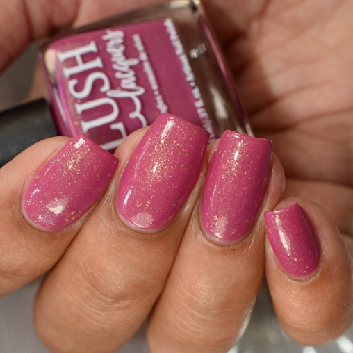 blush lacquers decatur street diva 5