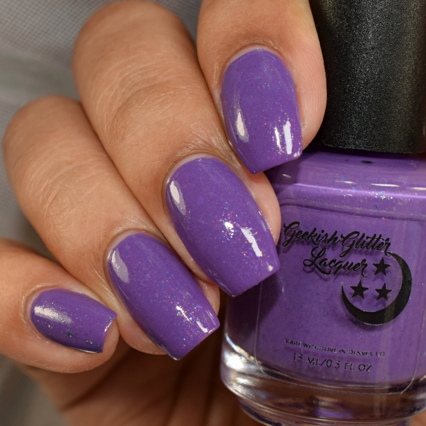 geekish glitter lacquer i lilac you alot 4