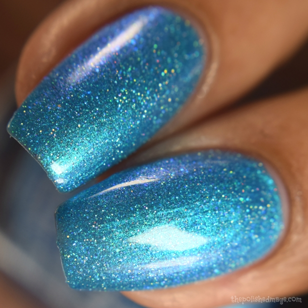 girly bits march cotm blue 2