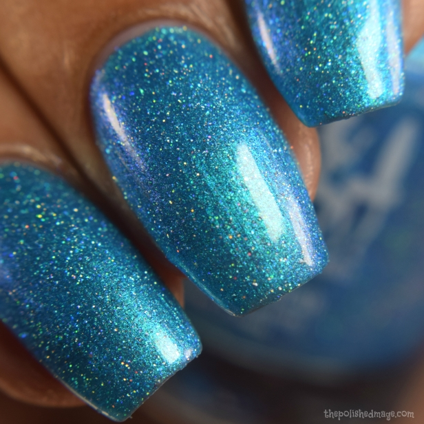 girly bits march cotm blue 3