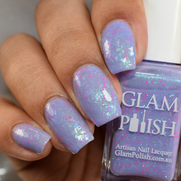 glam polish always be a unicorn 4