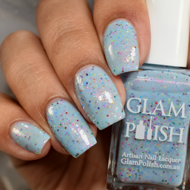 glam polish end of the rainbow 4