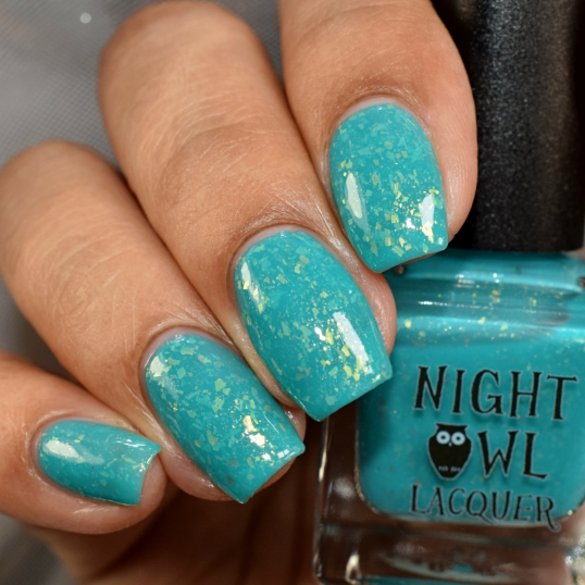 night owl lacquer as you wish 4
