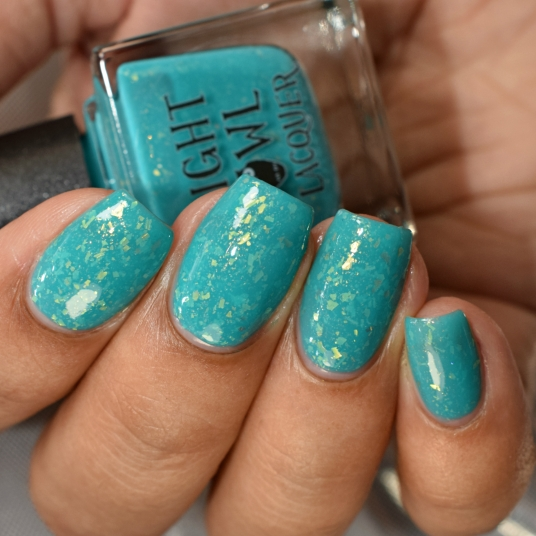 night owl lacquer as you wish 5