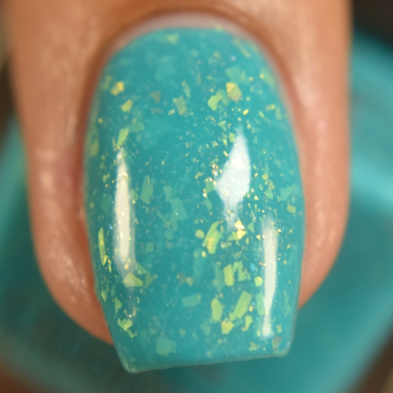 night owl lacquer as you wish