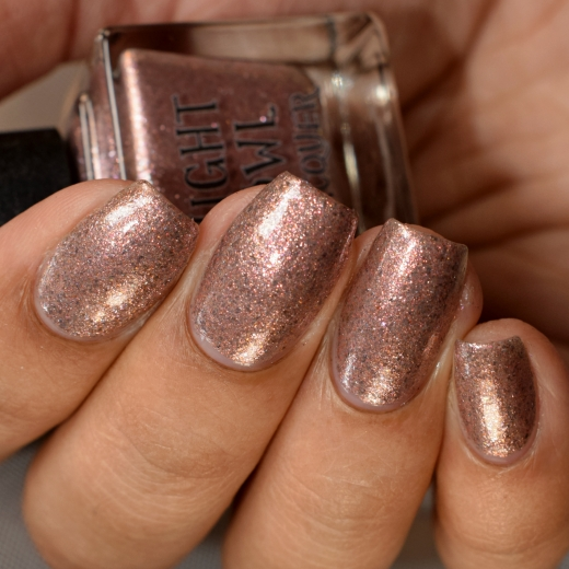 night owl lacquer death cannot stop true love 5