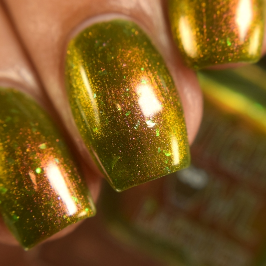 night owl lacquer inconceivable 2