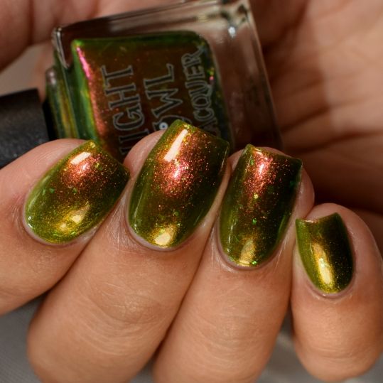 night owl lacquer inconceivable 4