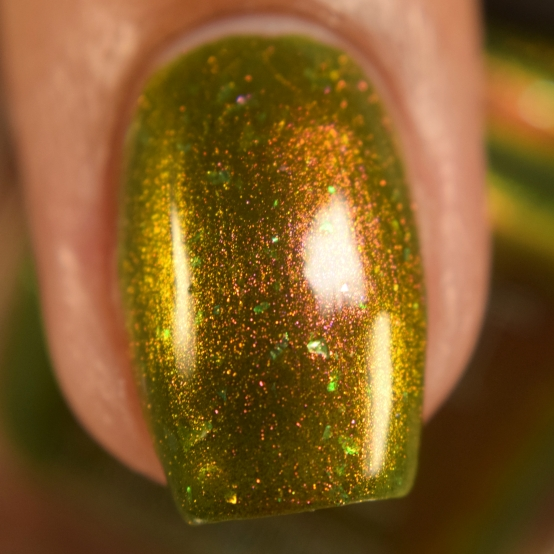 night owl lacquer inconceivable