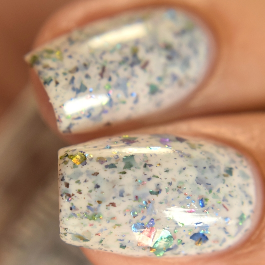 night owl lacquer it would take a miracle 2