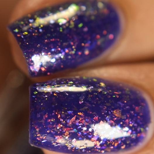 night owl lacquer prepare to die 2