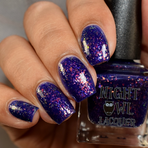 night owl lacquer prepare to die 4