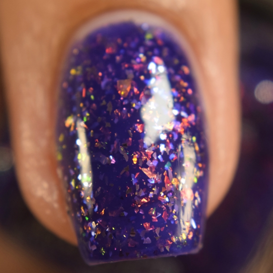 night owl lacquer prepare to die