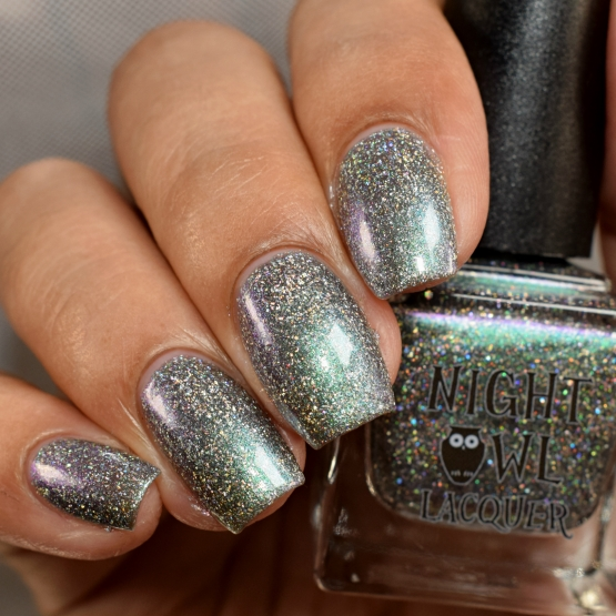 night owl lacquer the pit of despair 5