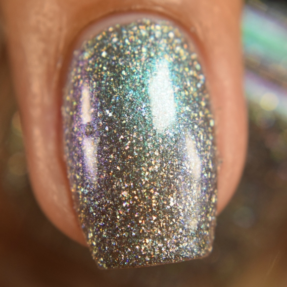 night owl lacquer the pit of despair