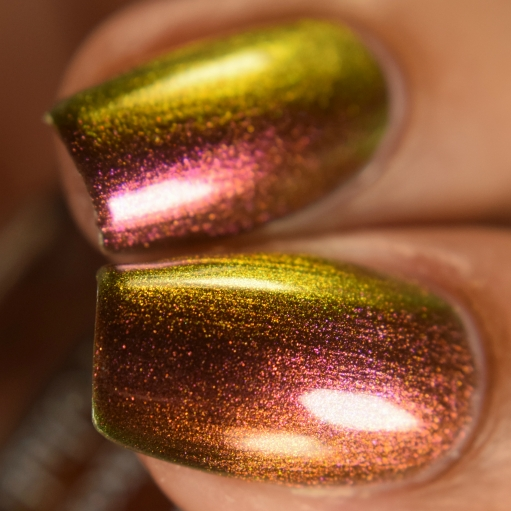 quixotic polish absolute monarch 2