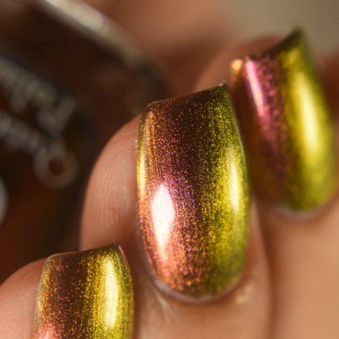 quixotic polish absolute monarch 4