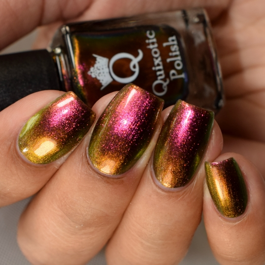 quixotic polish absolute monarch 6