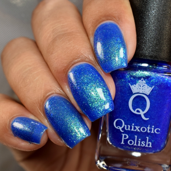 quixotic polish funny creature 4