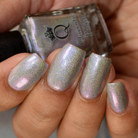 quixotic polish lamplighter 5
