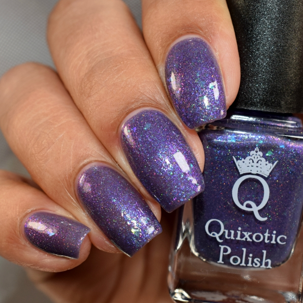 quixotic polish peculiar planet 4