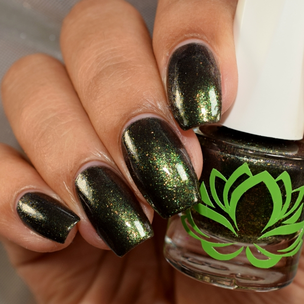 soothing soul lacquer emerald forest 4