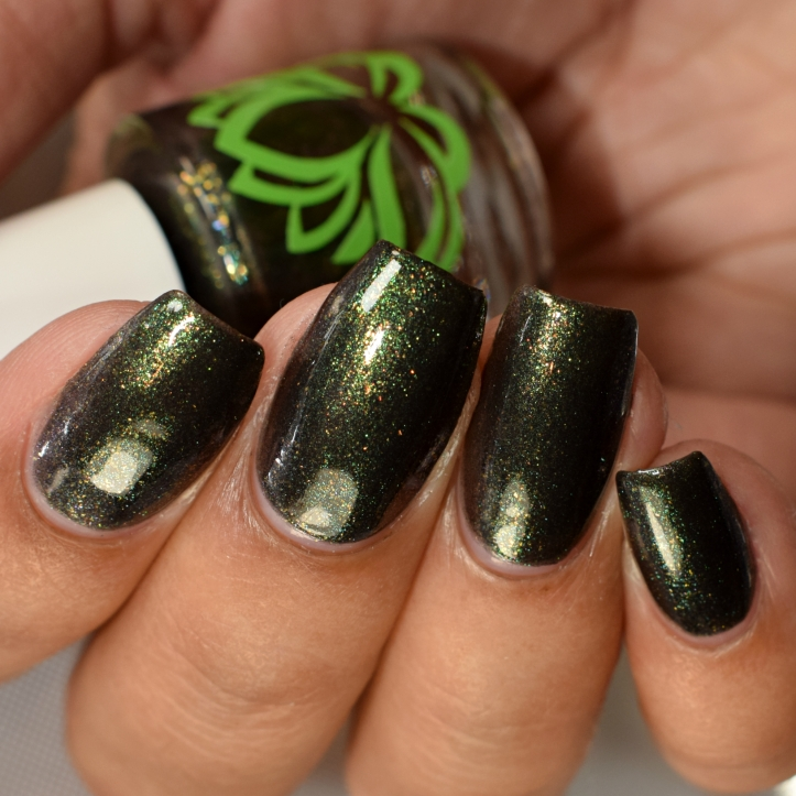 soothing soul lacquer emerald forest 5