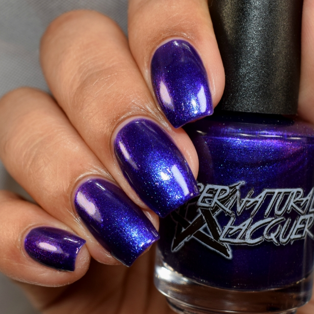 supernatural lacquer shard of division 4