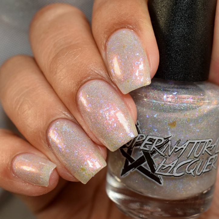 supernatural lacquer the great conjunction 4