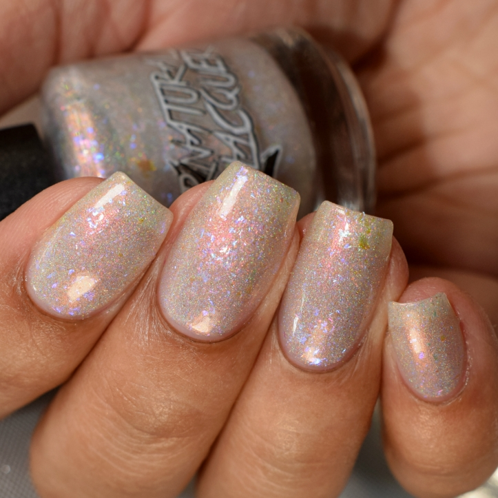 supernatural lacquer the great conjunction 5