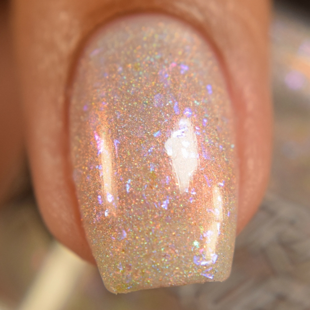 supernatural lacquer the great conjunction