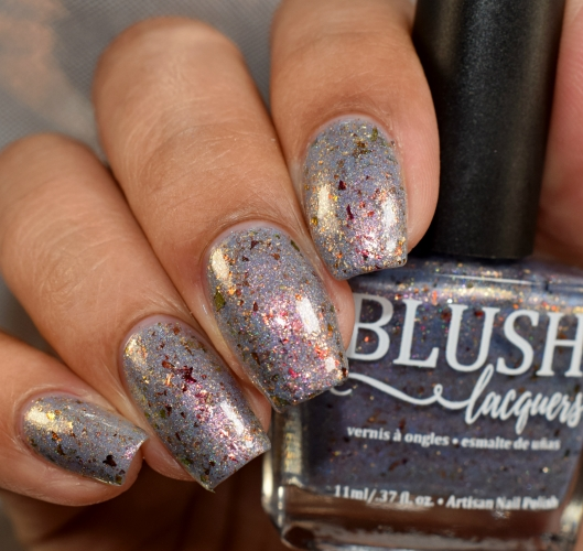 blush lacquers a dance on the sand 4