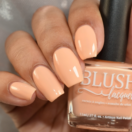 blush lacquers as if 2