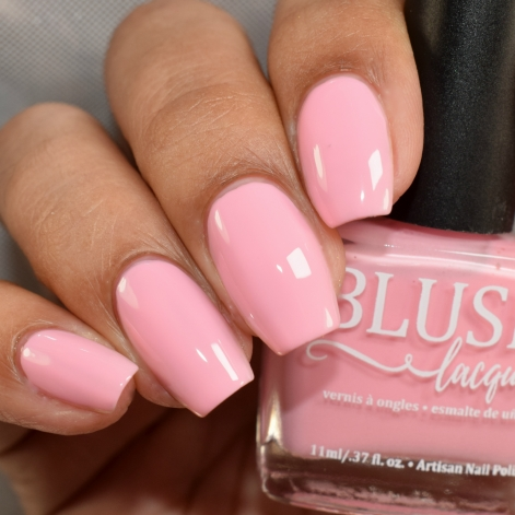 blush lacquers be mine 2