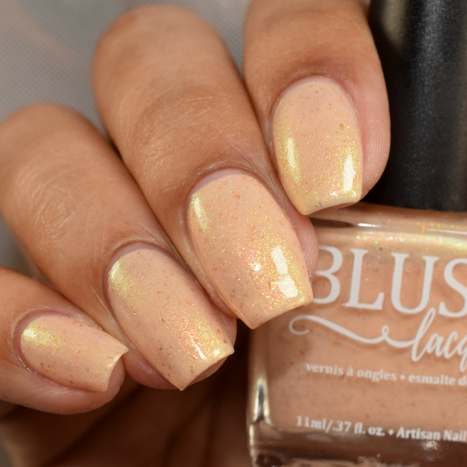 blush lacquers creamsicle clouds 3