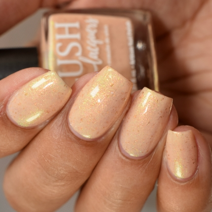 blush lacquers creamsicle clouds 4