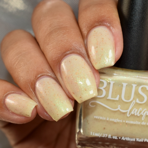 blush lacquers morning light 3