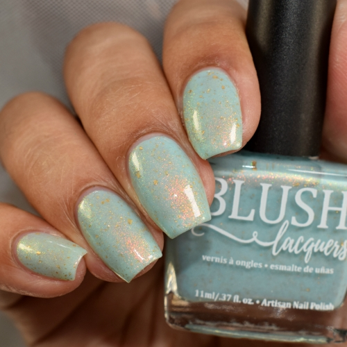 blush lacquers tidal reflections 4