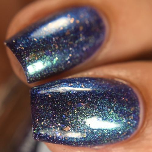 cameo colours lacquer id give my ear for an iris 2