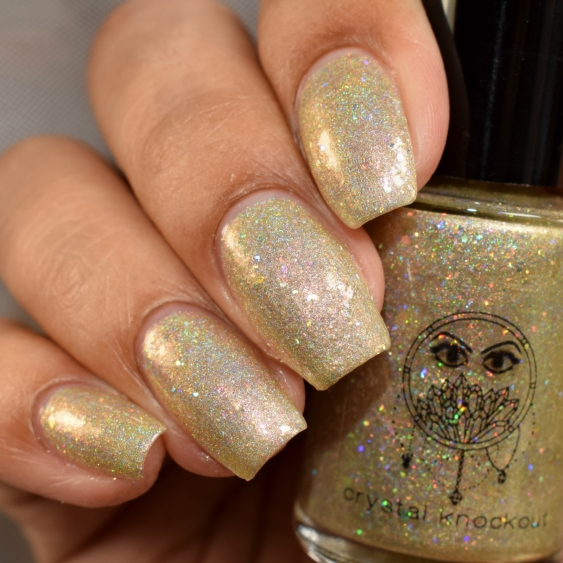 crystal knockout champagne fantasies 3