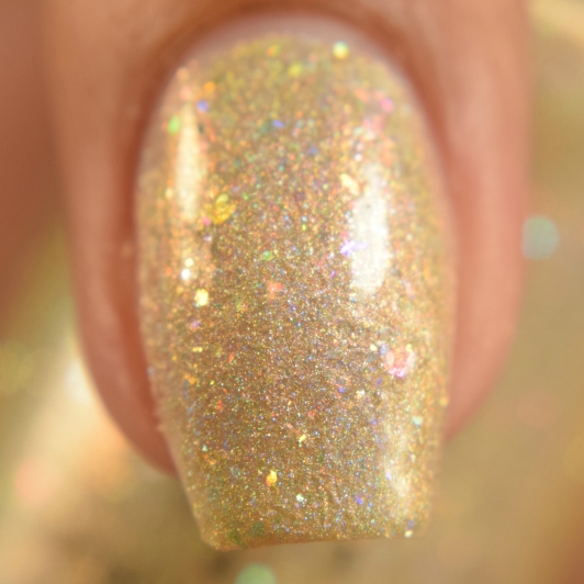 crystal knockout champagne fantasies