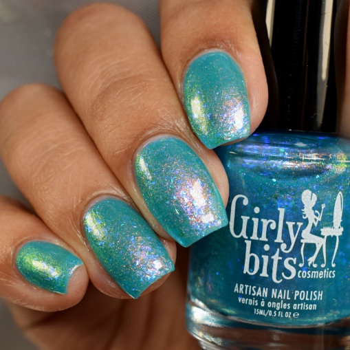 girly bits not waterlillies 4